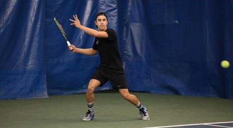 Lai, Shiyanova Power Tennis against Rochester