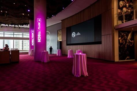 Alec Baldwin and Billy Crystal Headline Tisch 50th Anniversary Gala