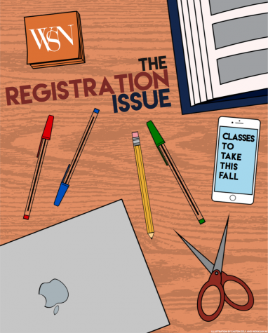 The Registration Issue