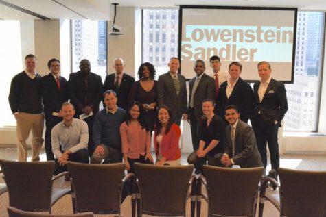 Four Start-Ups Emerge From Tandon's Veterans Entrepreneur Program