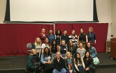 NYU WYSE Makes Sex Ed Fun in 'Let's Talk about Sex, Ba-by!'