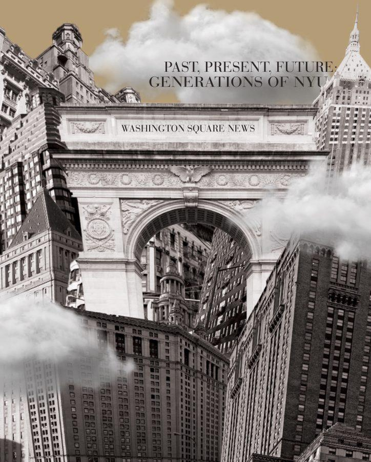 Past, Present, Future: Generations of NYU