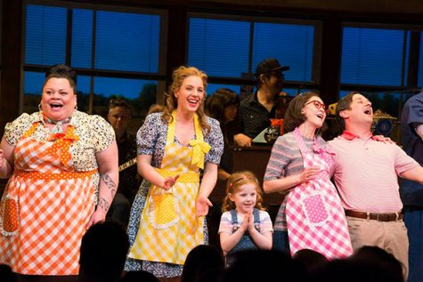 'Waitress' Is Good Enough to Eat