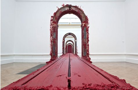 In Conversation with Sculptor Sir Anish Kapoor