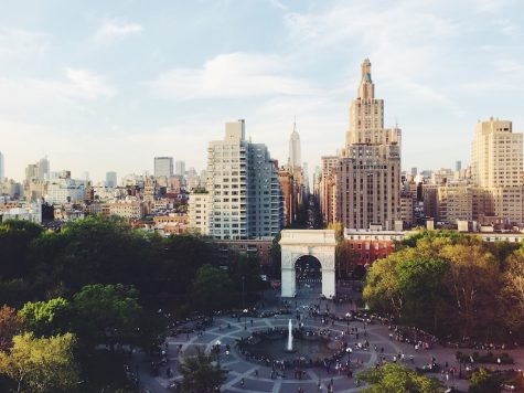 Here's What You Missed at NYU This Summer