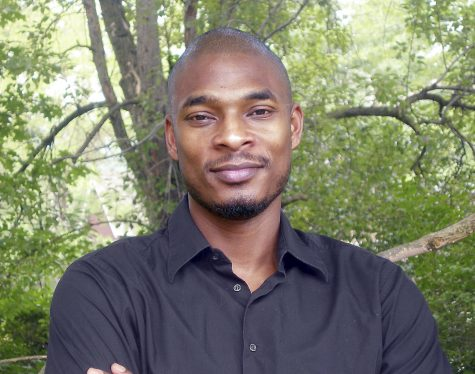 Terrance Hayes Opens Fall Reading Series