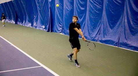 Tennis Bounces Back at Vassar
