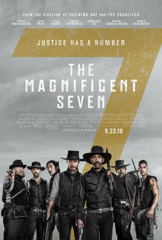 'Magnificent Seven' Provides Entertainment at the Cost of Morality