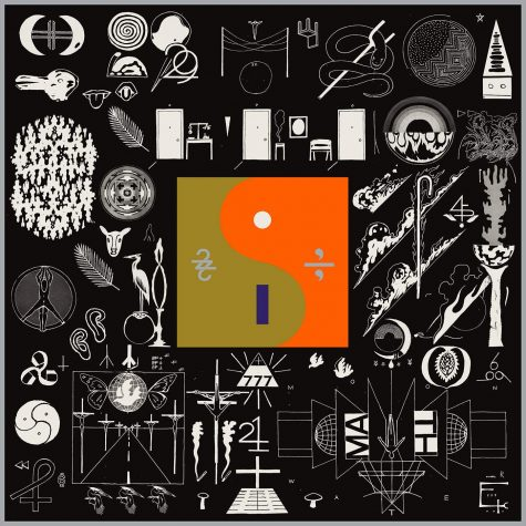 "Bon Iver Plays the Numbers on ""22, A Million"""