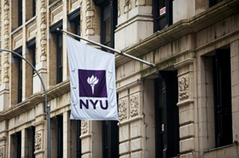 How NYU Is — Or Isn't — Aiding Students