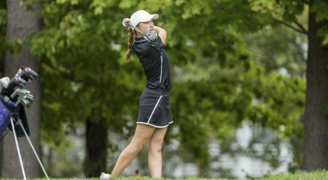Golf Stellar in Busy Sports Weekend