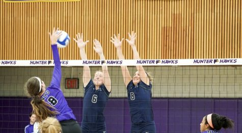 Volleyball Shows No Signs of Slowing Down