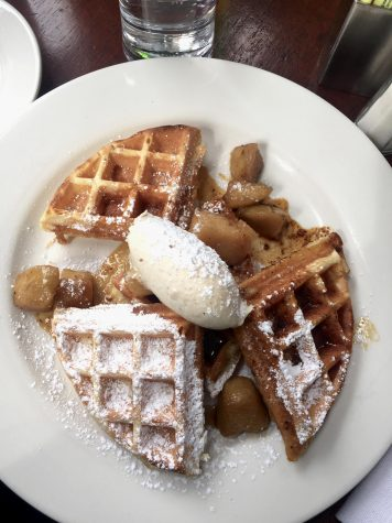 Where to Brunch for Every Occasion