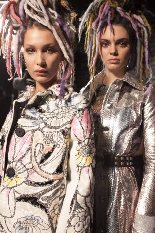 Controversy At Marc Jacobs' Show Over Culturally Appropriative Hair Style
