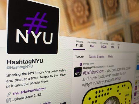 Does Going Social @NYU Matter?