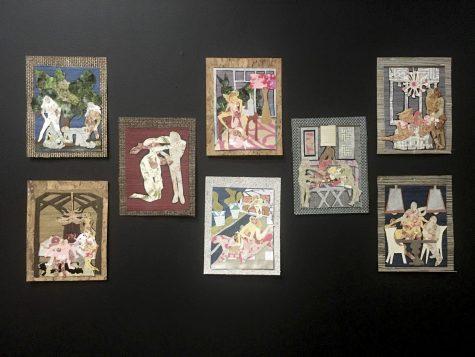 Feminism Revisited in X-Plicit Art