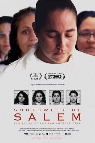 'Southwest of Salem' Documents Prejudice in the Courtroom