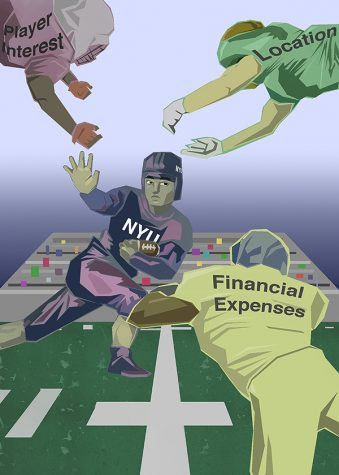 The Sports Kid Column: NYU Could Save Football