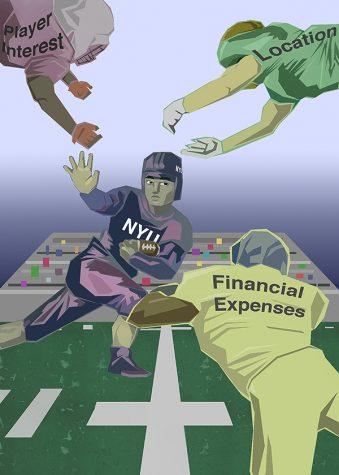 The Sports Kid Column: NYU Could Save Football