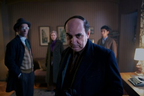 NYFF Week 3: Comedies Within Dramas