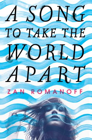 Romanoff Deconstructs YA Novel