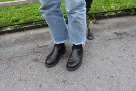 Best Boots to Beat the Rain