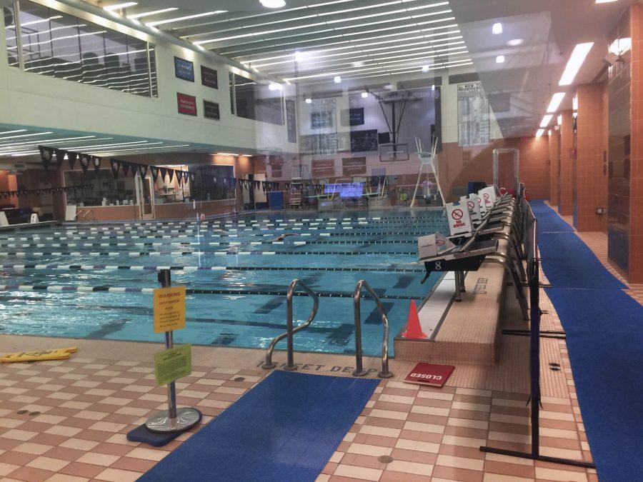 Washington square news swimming convincing golf caps - Washington park swimming pool hours ...