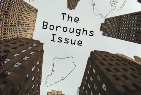 The Boroughs Issue