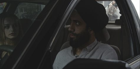 Alum Short Film Tackles Islamophobia