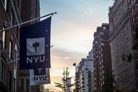 NYU Begins Search for Chief Diversity Officer