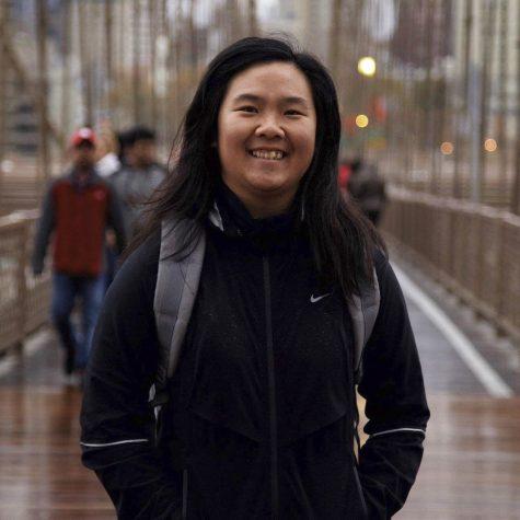 Meet the Girl Training NYU's Athletes