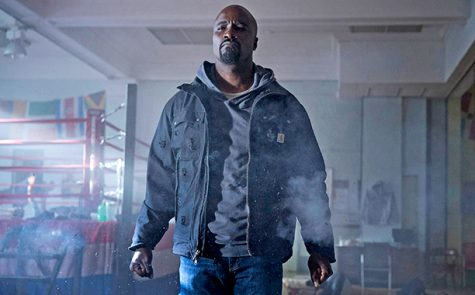 Luke Cage Is Not Just Relevant — It's Excellent