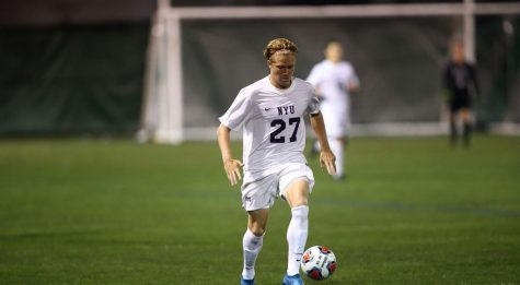 Soccer Recovers from Losses, Shuts Out Opponents