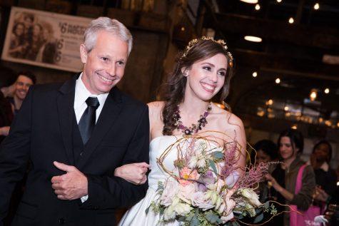 Fake Weddings, Real Feelings