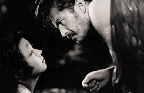Mifune Doc Details Legendary Career