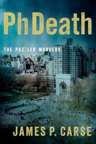 'PhDeath:' The NYU Murder Mystery