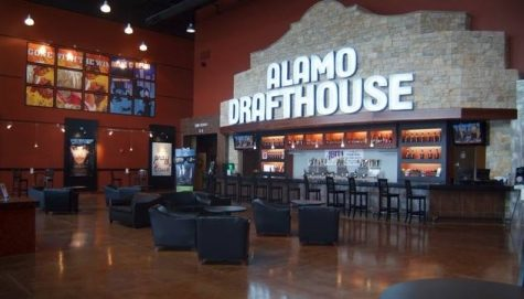Alamo Drafthouse Brings the Luxe You're Looking For