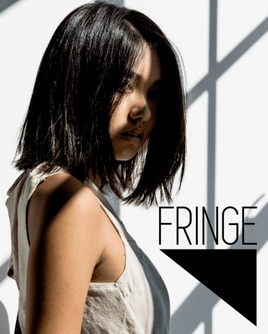 Fringe: The Future of Fashion