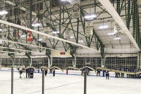 Promotion Provides Momentum for Hockey