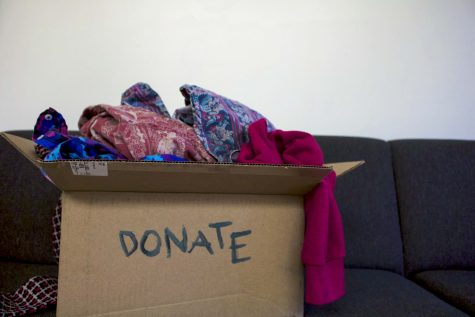 Make Something of Your Unwanted Clothes