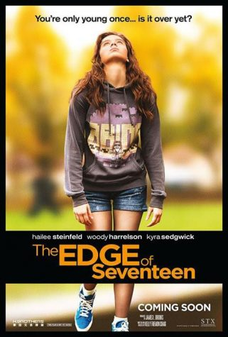 'Edge of Seventeen' Models Teen Angst in Digital Age