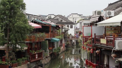 WATCH: The Shanghai Study Abroad Experience