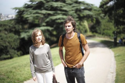 Isabelle Huppert Shines in 'Things to Come'