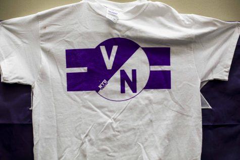 Violet Nation: Rallying Together