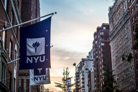 NYU Releases Official Diversity Statement