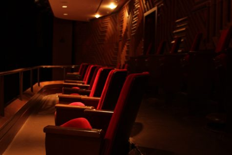 Tisch New Theatre Runs Into Drama