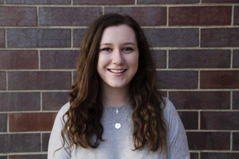 Social Media Editor Cassidy Miller