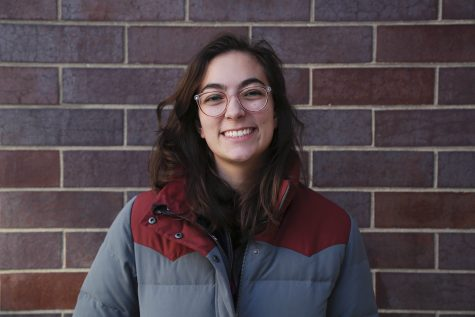 Deputy Video Editor Julia Saliba