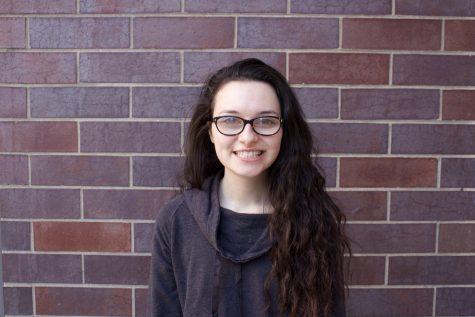 Deputy News Editor Miranda Levingston