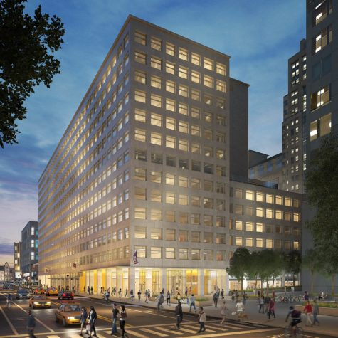 NYU Invests $500 Million in Renovations for Brooklyn Campus